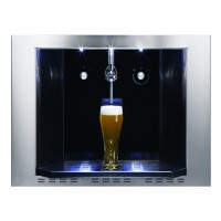 Intergrated Compact Draught Beer Dispenser
